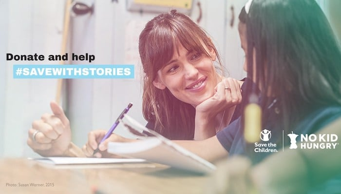 Ep298: #SaveWithStories Brings Learning To Kids During COVID-19 ...
