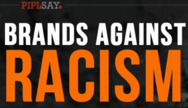 brands against racism