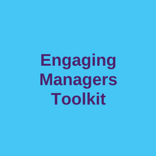 engaging managers toolkit