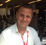 Editor, Global Partnerships, BBC World Service Group