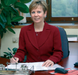 Perth & Kinross Council, Chief Executive