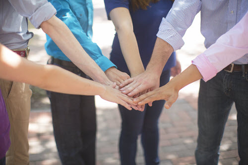 financial benefits people in group