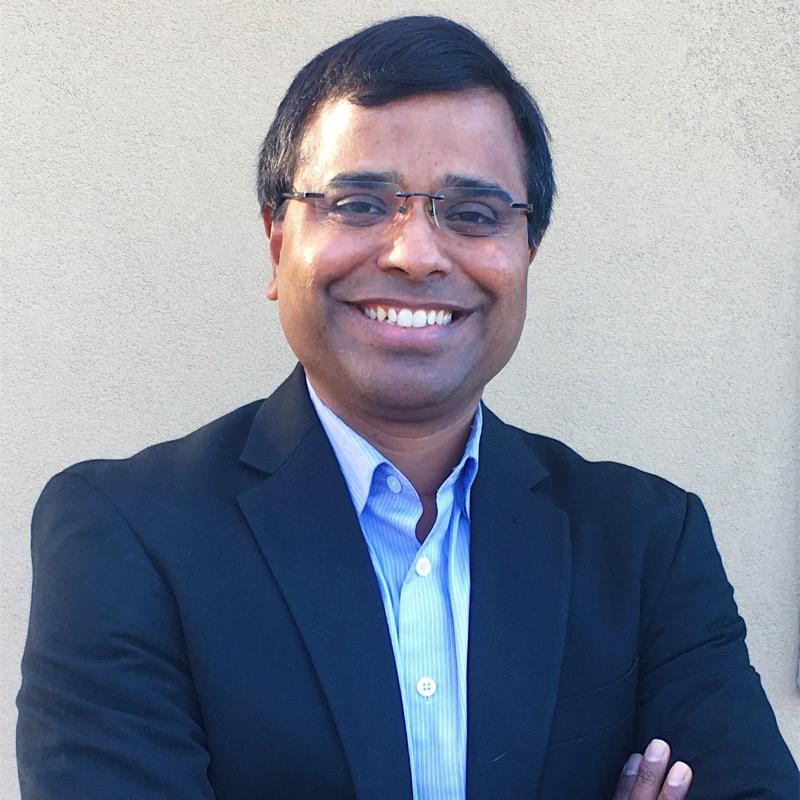 Ravi Gundlapalli