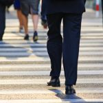 Improve Your Wellbeing, Simply Walk, Says peoplevalue