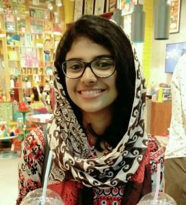 Haifa Aboobacker