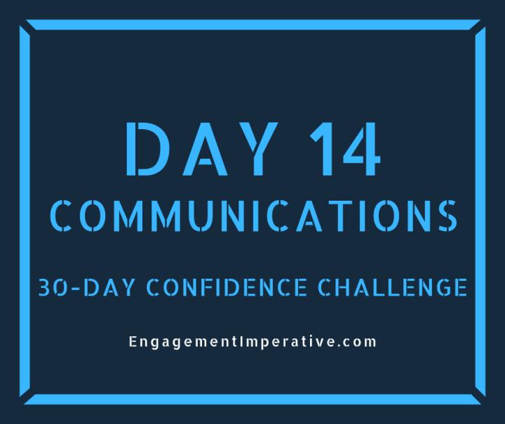 Day 14: Irregardless, Tenureship, Unequivocably