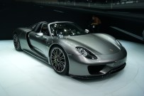 It's been a long time coming, but the 880 bhp hybrid is finally here