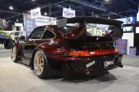 Mayday Garage Rauh-Welt Porsche 911