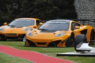 Ok, these Mclaren 12Cs are more racer than road