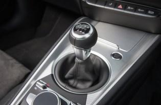 2015 Audi TT Roadster Interior 002