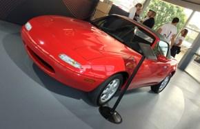 2015 Goodwood FOS Original Mazda MX-5