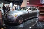 The Genesis G90 - not a Hyundai