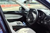 2016 Mercedes-Benz GLS350d