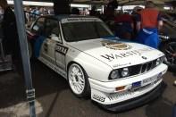 2016 Goodwood FoS 1990 BMW M3 DTM