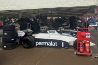2016 Goodwood FoS Brabham-BMW