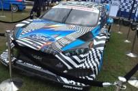 2016 Goodwood FoS Ford Fiesta RX Hoonigan