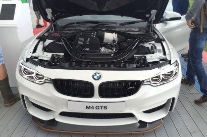 2016 Goodwood FoS 2016 BMW M4 GTS 02