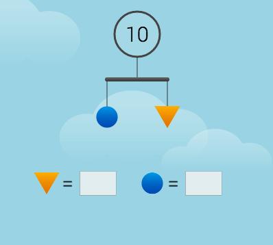 SolveMe Mobiles, Level 1