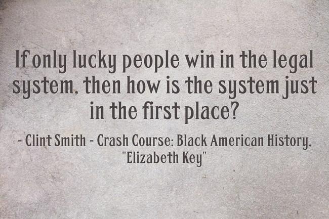 Crash Course: Black American History
