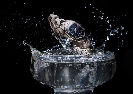 Tag Heuer Splash