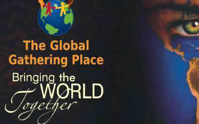 The Global Gathering Place