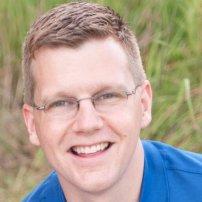 Engaging Mathematics Faculty Partner John Zobitz