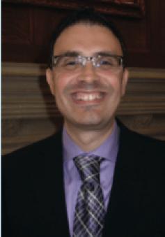 Engaging Mathematics Faculty Partner John Nardo