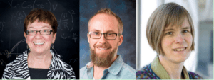 "May Webinar ""Evidence Matters: Using the Scholarship of Teaching and Learning to Tell the Story of Curriculum Development"""