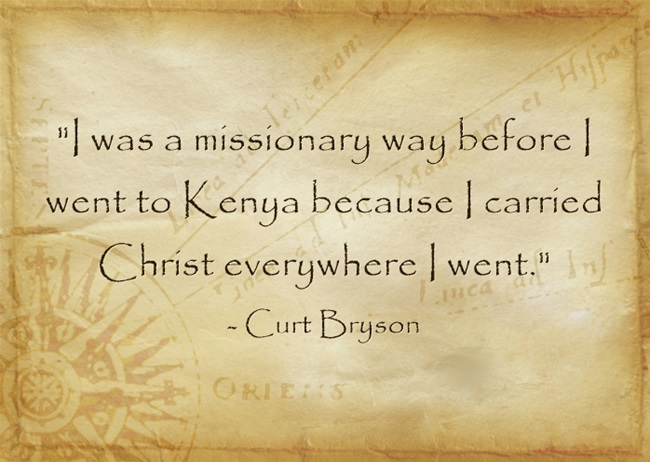 I-was-a-missionary-way