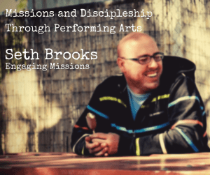 Missions and DiscipleshipThrough