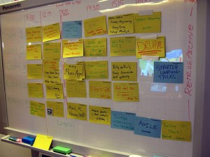 scheduling tools and processes