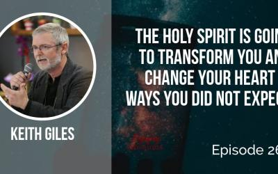 When Offerings Have a Face: How to Love the Poor, with Keith Giles – EM269