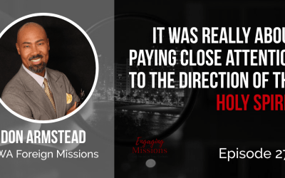 God Does Amazing Things When We Trust and Obey, with Don Armstead – EM276
