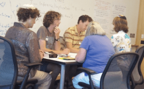 Cleveland Seminar-educators