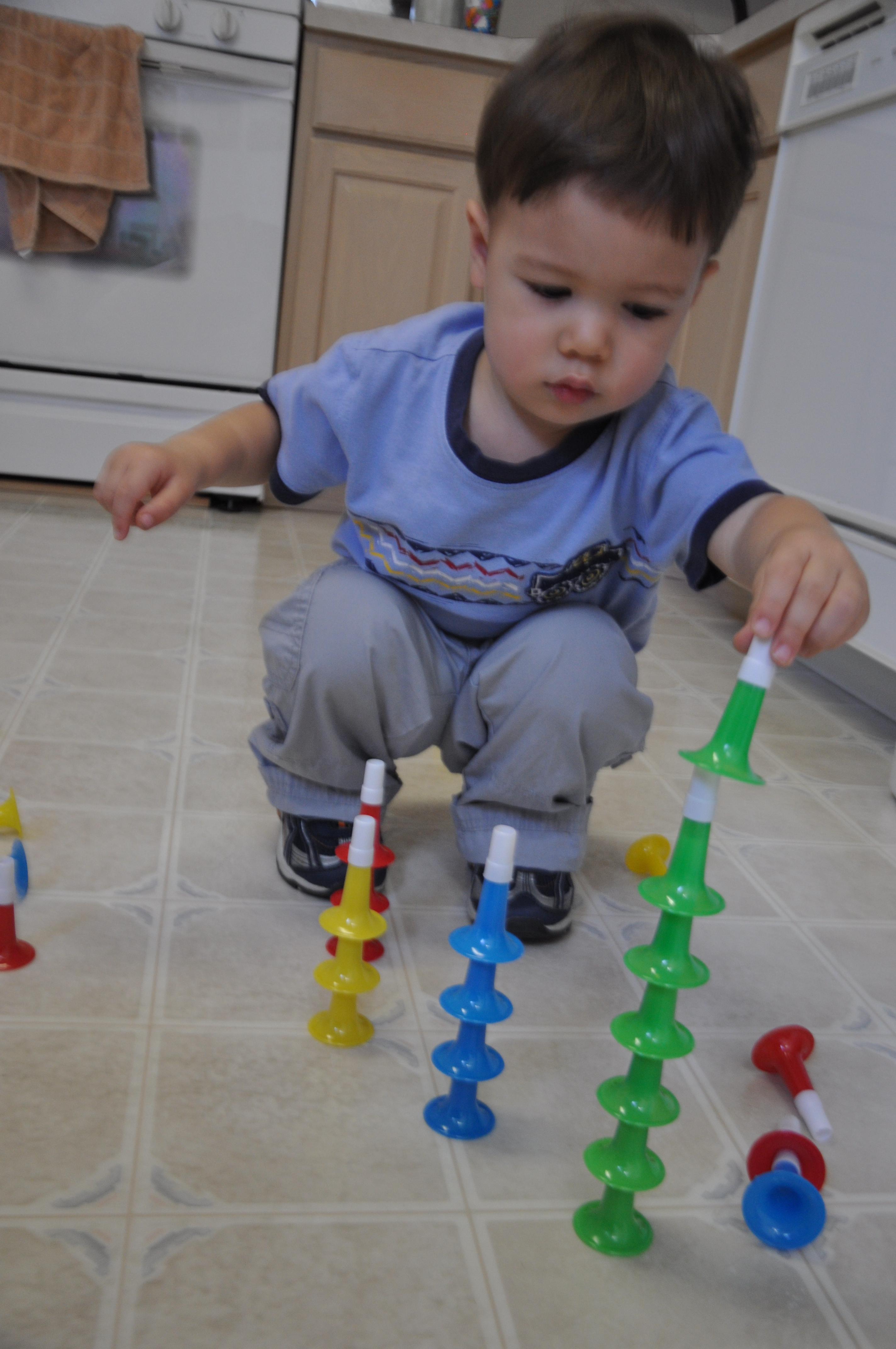 Pre Toddler 12 18 Months