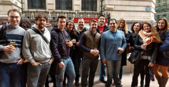 Curso SEO Bilbao presencial