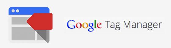 Logo de Tag Manager
