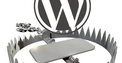 Trampas SEO de WordPress
