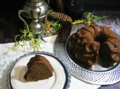 Bundt Cake Especiado