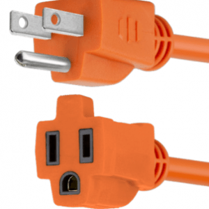 Power Cable Exterior