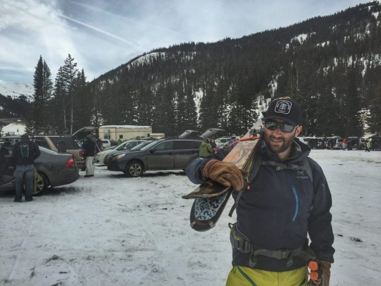 Backcountry Gear Essentials 5