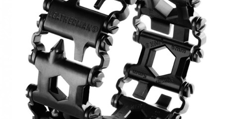 Leatherman Tread Multitool Bracelet 1