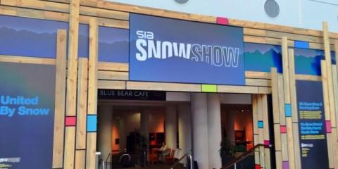 SIA Snow Show 2017