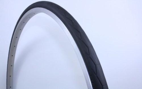 Tannus Tire Aither 1.1 tread