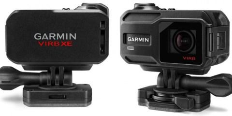Garmin ViRB XE X Action Camera
