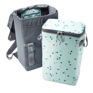 REI evrgrn evergreen 24 pack backpack cooler