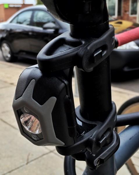 Nite Ize Inova STS Bike Light