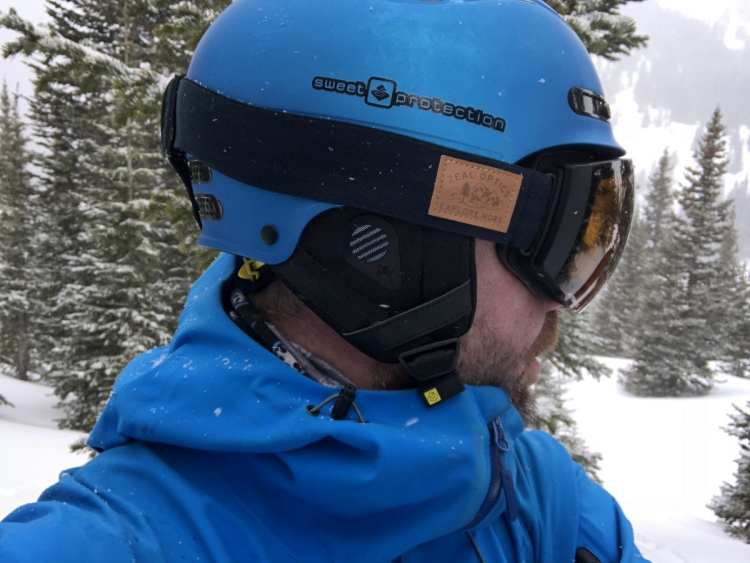 Zeal Portal Goggles with Automatic Plus Lenses