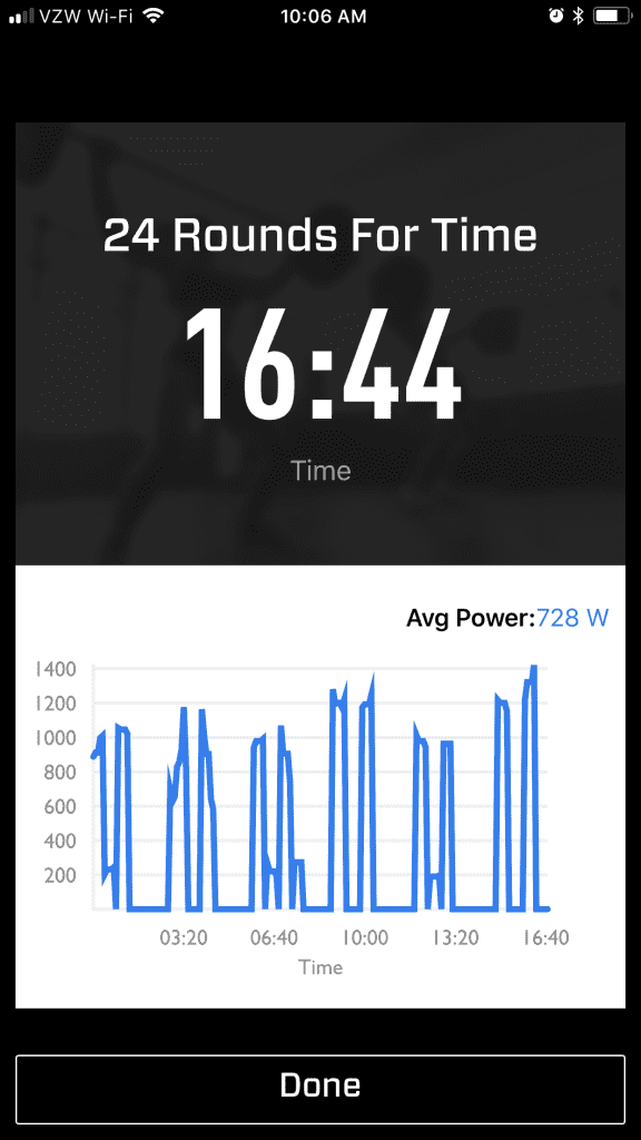 Nexus PUSH band fitness tracking
