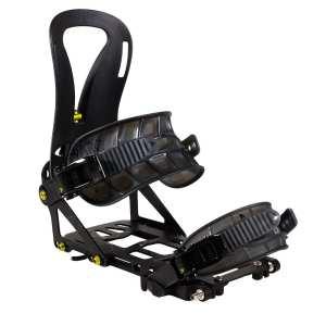 Spark R&D Pro Arc Splitboard Bindings